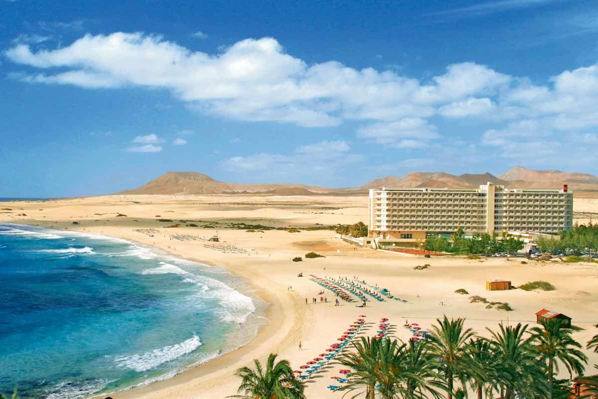 Riu Oliva Beach Resort 3*