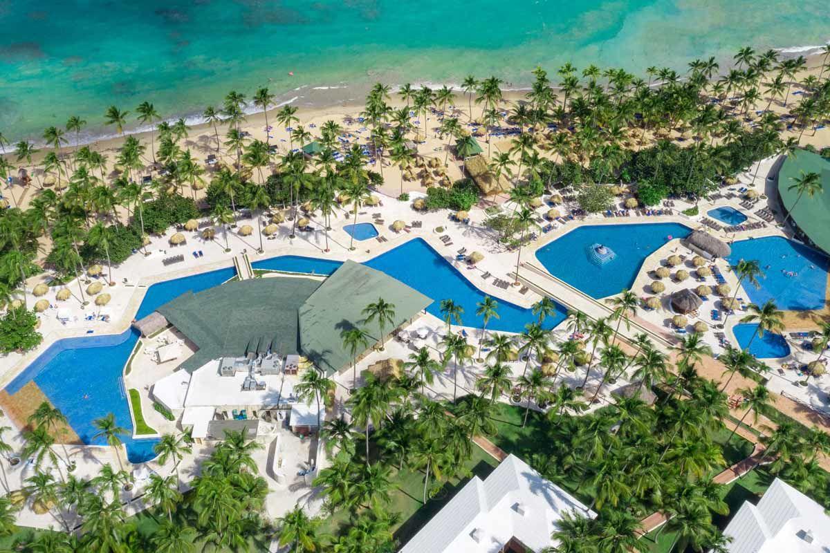 Club Héliades Grand Sirenis Tropical Suites & Aquagames 5*