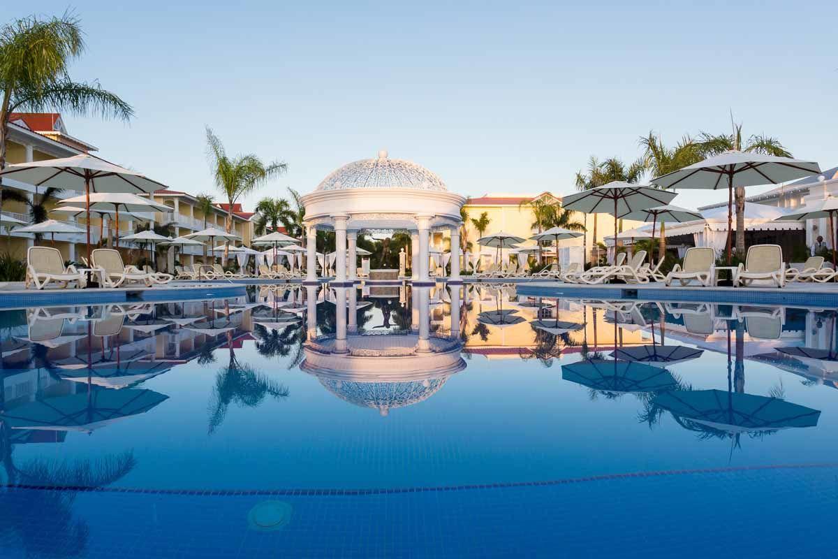 Séjour République Dominicaine - Bahia Principe Luxury Bouganville 5* - Adultes uniquement - Arrivée Punta Cana