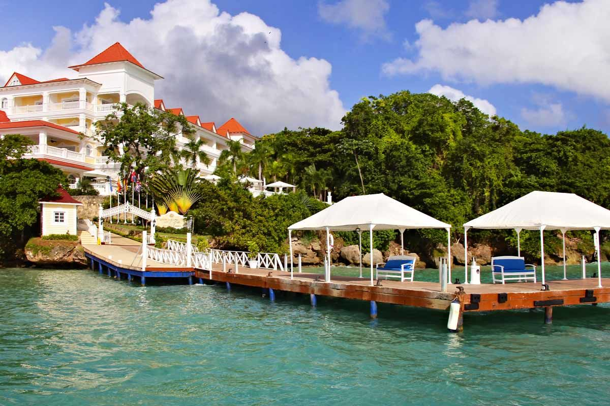 Séjour République Dominicaine - Bahia Principe Luxury Cayo Levantado 5*